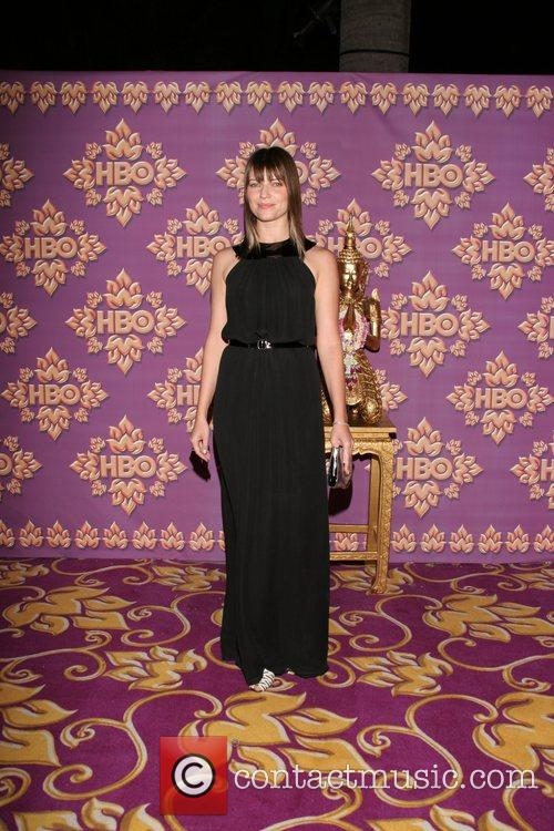 Ivana Milicevic and Hbo 2