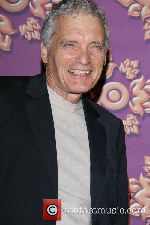 David Selby and Hbo 8
