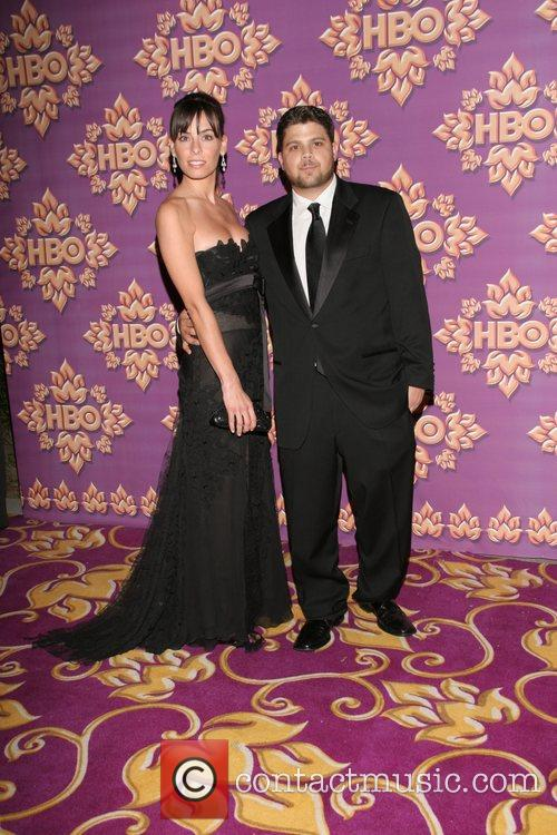 Jerry Ferrara and Hbo 4