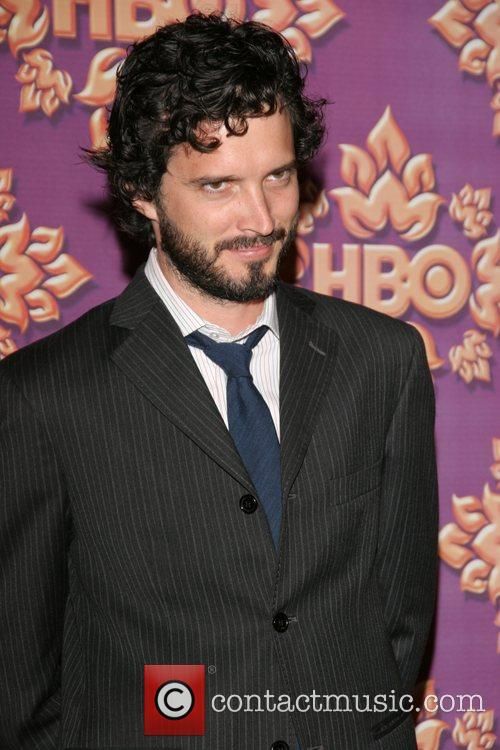 Jemaine Clement HBO's Post Award Reception following the...
