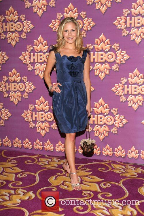 Sally Pressman HBO's Post Award Reception following the...