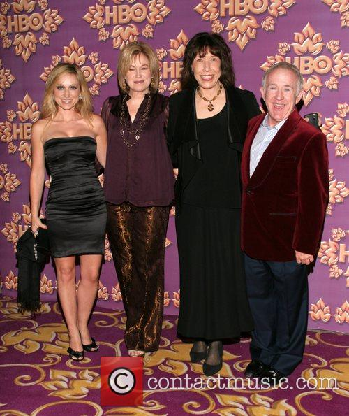 Leigh-Allyn Baker, Mary Kay Place, Lily Tomlin and...