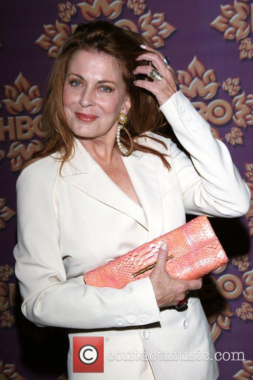 Joanna Cassidy and Hbo 3