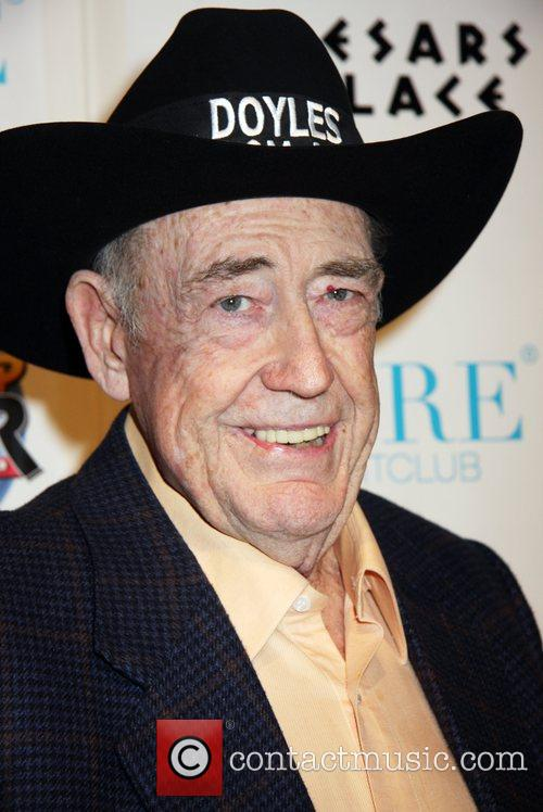 Doyle Brunson The 4th Annual Heads Up Poker...