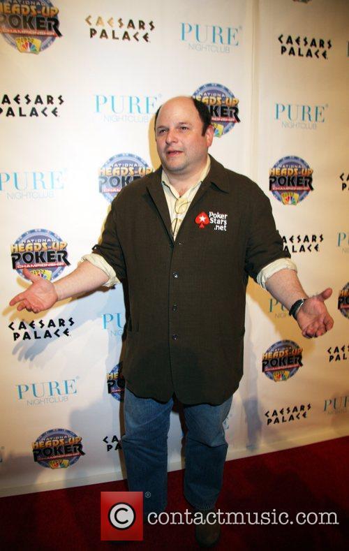 Jason Alexander The 4th Annual Heads Up Poker...