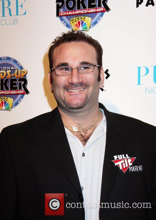 Mike Matusow 3