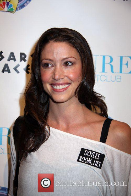 Shannon Elizabeth The 4th Annual Heads Up Poker...
