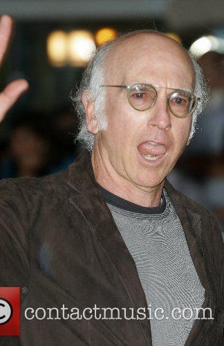 Larry David 2
