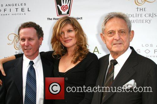 The Heart touch project - arrivals at