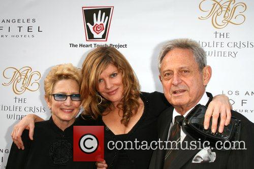 Shawmee Isaac Smith with Renee Russo and Zev...