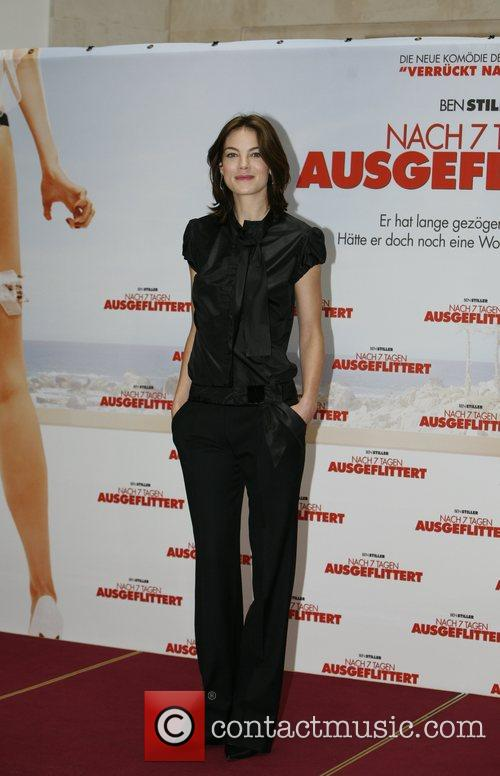 Michelle Monaghan Photocall for