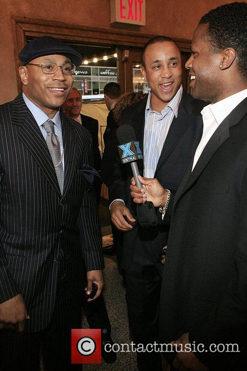 Ll Cool J and Aj Calloway 5