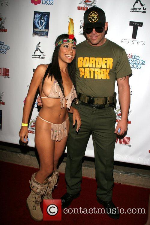 Cassandra Cruz and Dick Delaware Heaven & Hell...