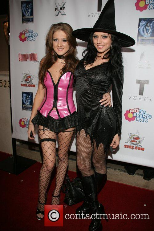 Mia Rose and Ava Rose Heaven & Hell...