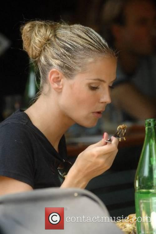 Heidi Klum 17