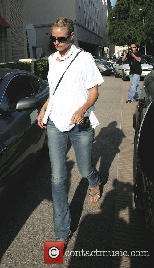 Heidi Klum 4