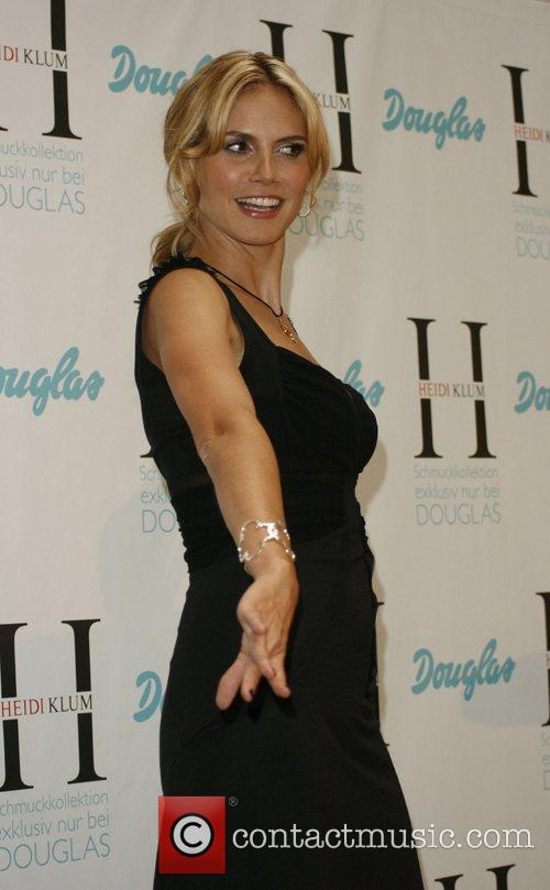 Heidi Klum 13