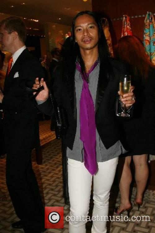 Hermes Wall Street opening celebration after party
