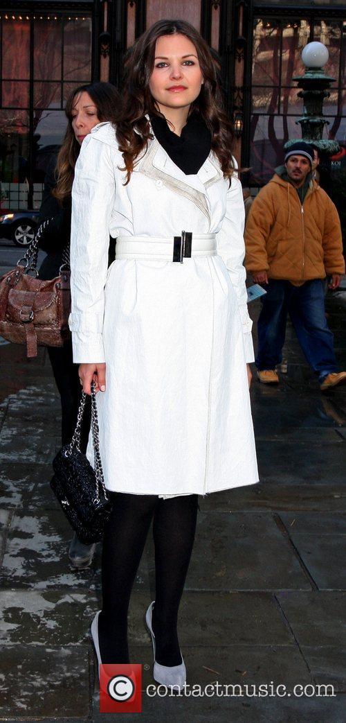 Mercedes-Benz Fashion Week Fall 2008 - Herve Leger...