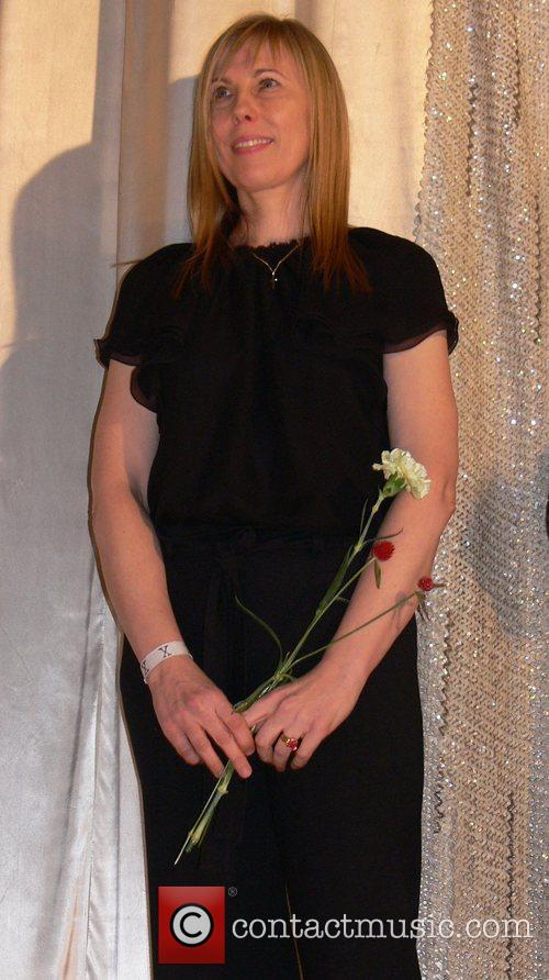 Angelika Taschen Aftershow-party for the premiere of Das...