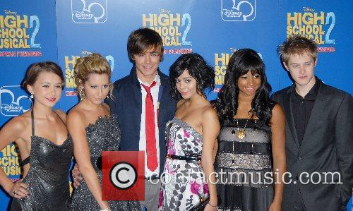 'High School Musical 4' Is Coming! But Where Are The Original Stars Now?
