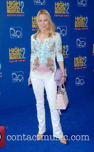 Imogen Lloyd Webber High School Musical 2 -...