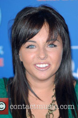 Louisa Lytton High School Musical 2 - premiere...