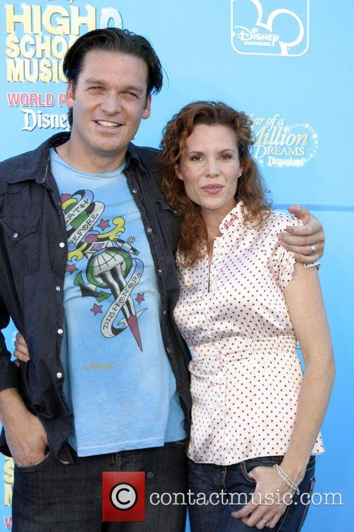 Bart Johnson and Robin Lively