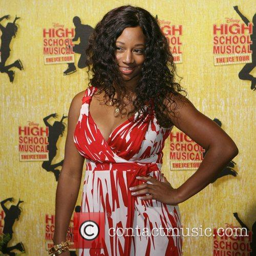 Guest Gala of Disney's High School Musical: The...