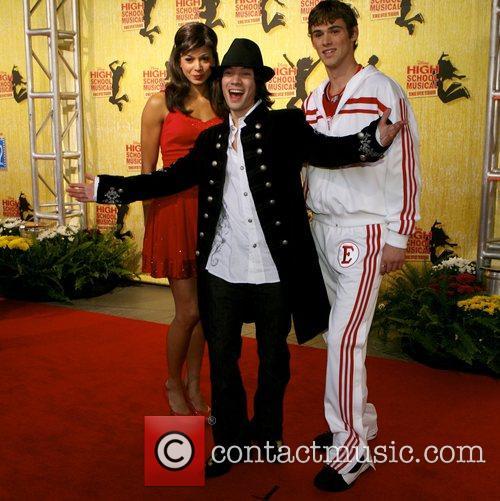 Chucky Klapow Gala of Disney's High School Musical:...