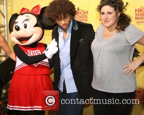 Gala of Disney's High School Musical: The Ice...