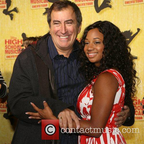 Guests Gala of Disney's High School Musical: The...