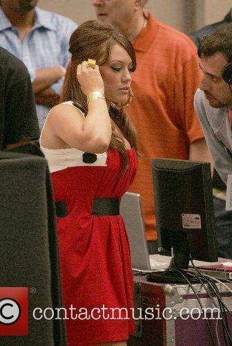 Hilary Duff 42