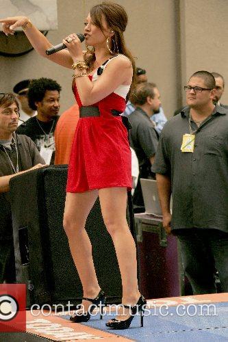 Hilary Duff 48