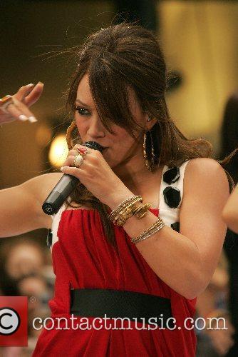 Hilary Duff 51