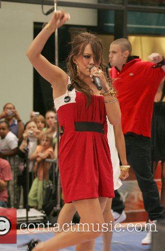 Hilary Duff 35