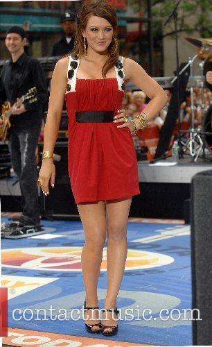 Hilary Duff 106