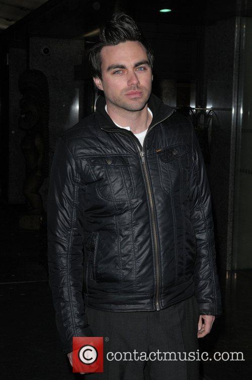 Guest London Fashion Week Autumn/Winter 2008 - Julien...