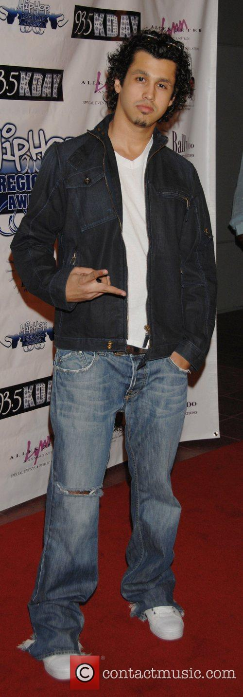 E Michael Estrada 1st Annual Hip Hop Regional...