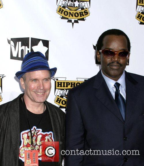 Charlie Ahern and Fab 5 Freddy  attends...