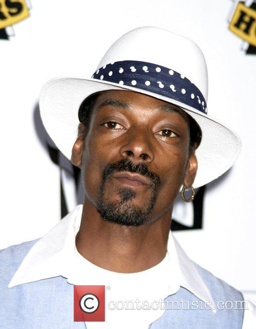 Snoop Dogg and Vh1 1