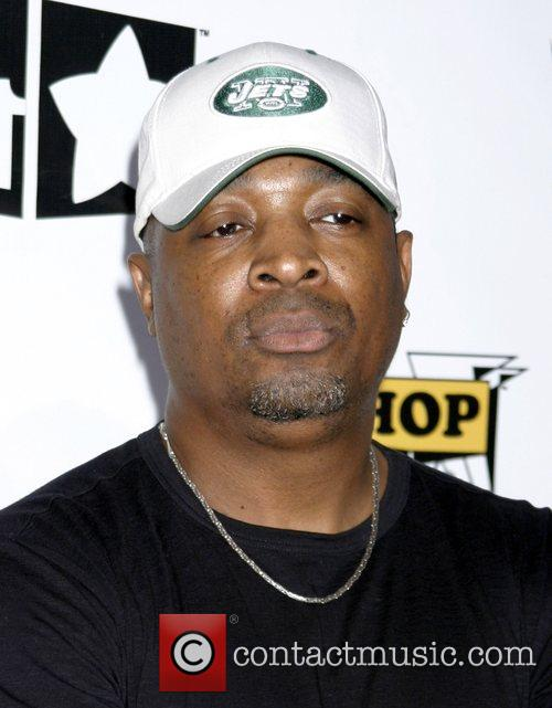 Chuck D and Vh1 6