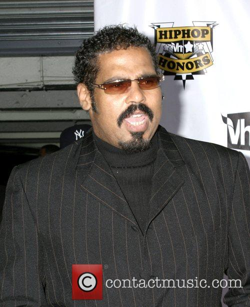 Wonder Mike (Sugar Hill Gang)  attends the...
