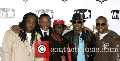 A Tribe Called Quest and Vh1 5