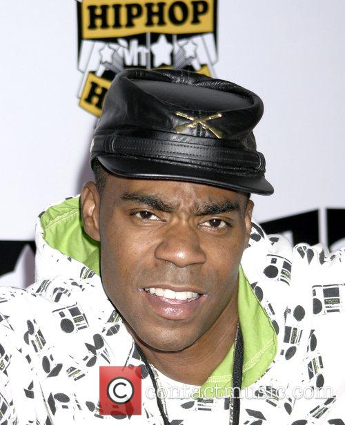 Tracy Morgan  attends the 4th Annual