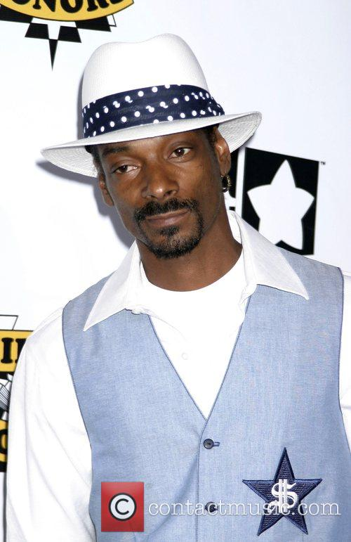 Snoop Dog  attends the 4th Annual