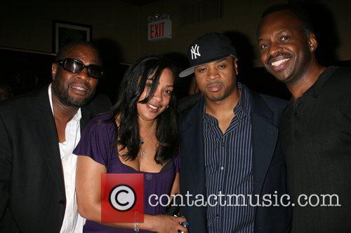 Dice, Guest, Eddy F and Bob Celeste VH1...