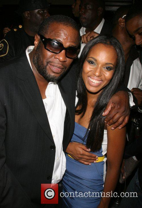 Dice and Kerri Washington VH1 official Hip Hop...