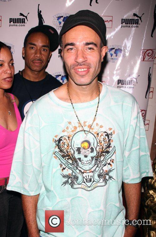 DJ Cash Money VH1 official Hip Hop Honours...