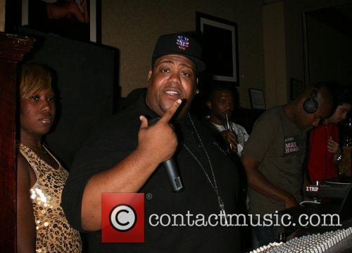 DJ Doctor Dre VH1 official Hip Hop Honours...